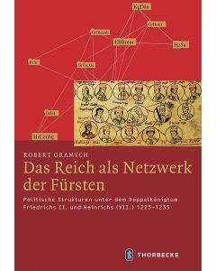 Das Reich als Netzwerk der Fürsten