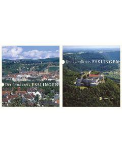 Der Landkreis Esslingen