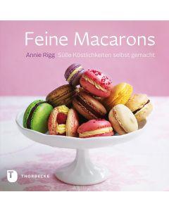 Feine Macarons