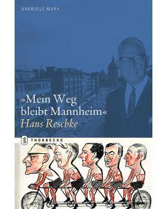»Mein Weg bleibt Mannheim«