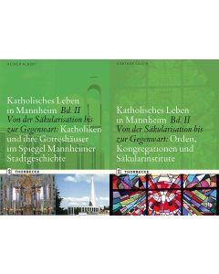Katholisches Leben in Mannheim