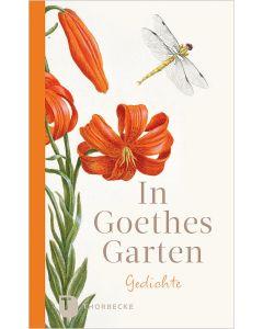 In Goethes Garten