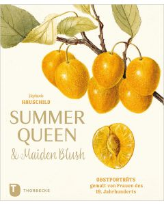 Summer Queen & Maiden Blush