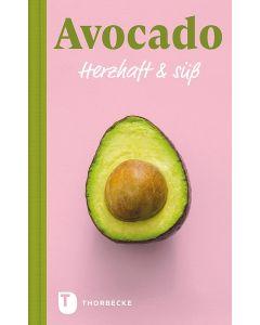 Avocado – Herzhaft & süß