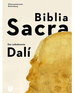 Biblia Sacra - der unbekannte Dalí