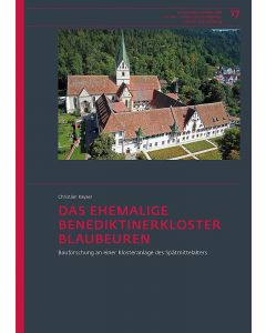 Das ehemalige Benediktinerkloster Blaubeuren
