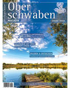 Oberschwaben Magazin 2020/2021