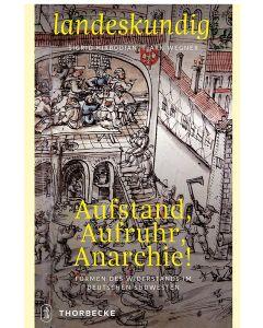 Aufstand, Aufruhr, Anarchie!