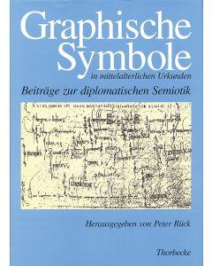 Graphische Symbole in mittelalterlichen Urkunden