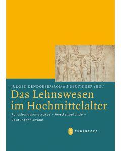 Das Lehnswesen im Hochmittelalter