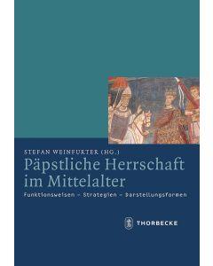 Päpstliche Herrschaft im Mittelalter