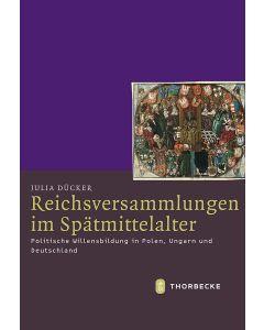 Reichsversammlungen im Spätmittelalter