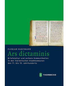 Ars dictaminis