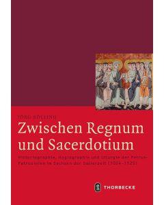 Zwischen Regnum und Sacerdotium