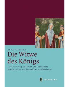 Die Witwe des Königs