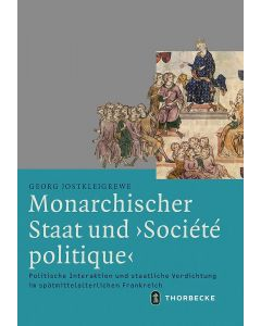 Monarchischer Staat und »Société politique«