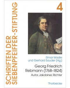 Georg Friedrich Rebmann (1768-1824)