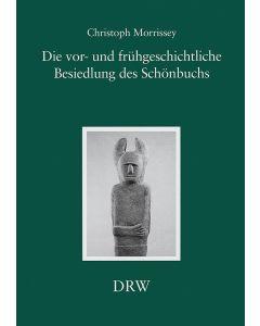Die vor- und frühgeschichtliche Besiedlung des Schönbuchs