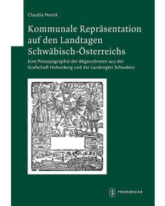 Kommunale Repräsentation auf den Landtagen Schwäbisch – Österreichs
