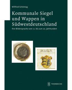 Kommunale Siegel und Wappen in Südwestdeutschland