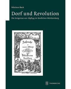 Dorf und Revolution