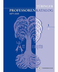 Tübinger Professorenkatalog
