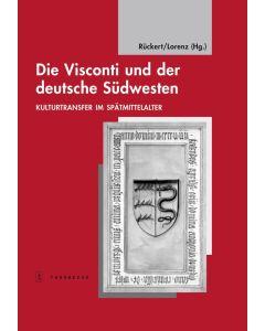 Die Visconti und der deutsche Südwesten