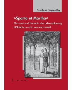 »Sparta et Martha«