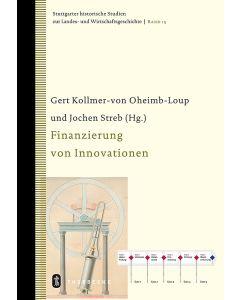 Finanzierung von Innovationen