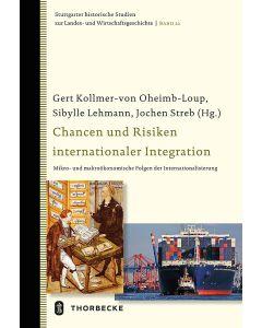 Chancen und Risiken internationaler Integration