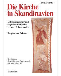 Die Kirche in Skandinavien