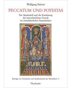 Peccatum und potestas
