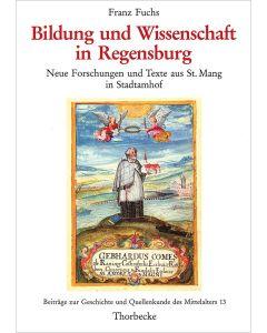 Bildung und Wissenschaft in Regensburg