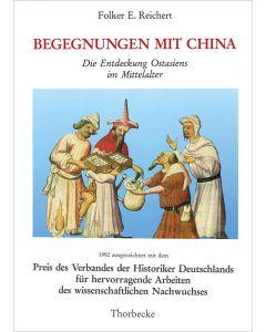 Begegnungen mit China