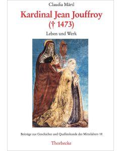 Kardinal Jean Jouffroy († 1473)