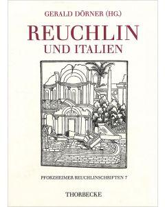 Reuchlin und Italien