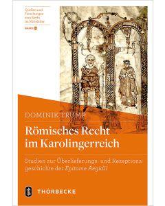 Tradition und Innovation im kirchlichen Recht