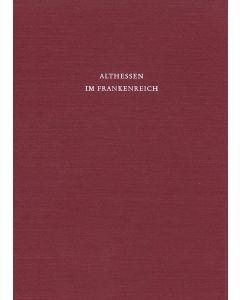 Althessen im Frankenreich