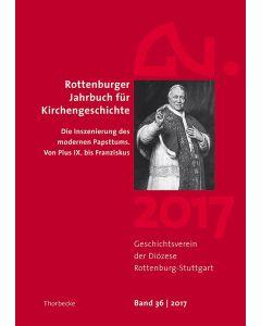 Rottenburger Jahrbuch für Kirchengeschichte 2017