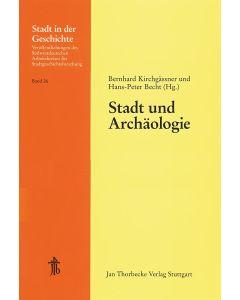 Stadt und Archäologie
