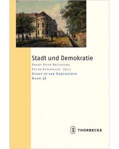 Stadt und Demokratie