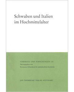 Schwaben und Italien im Hochmittelalter