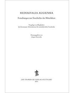 Mediaevalia Augiensia