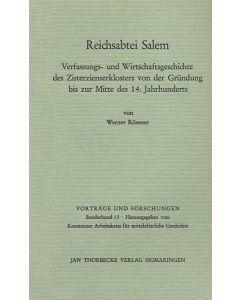 Reichsabtei Salem
