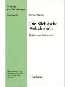 Die Sächsische Weltchronik