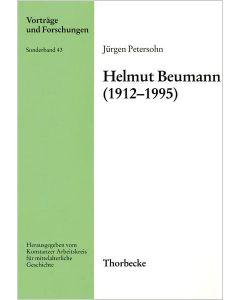 Helmut Beumann (1912–1995)