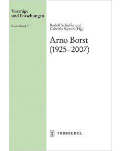 Arno Borst (1925–2007)