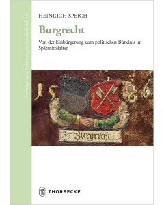Burgrecht