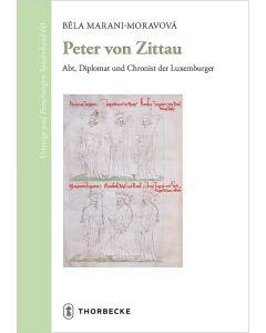 Peter von Zittau