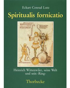 Spiritualis Fornicatio